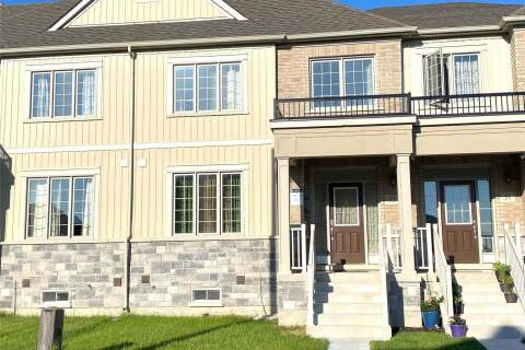 Townhouse for rent at 33 Carratuck St East Gwillimbury Ontario - MLS: N4781817