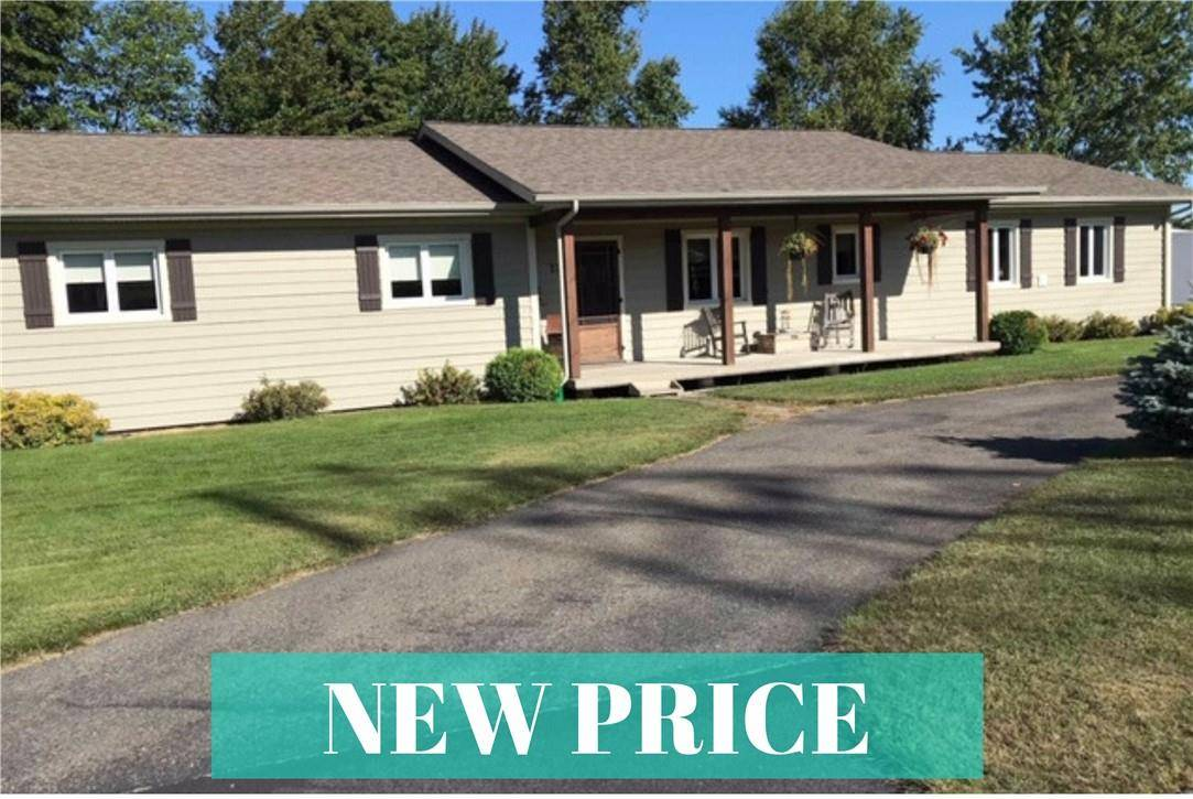 House for sale at 33 Carroll St Grand-sault New Brunswick - MLS: NB021483