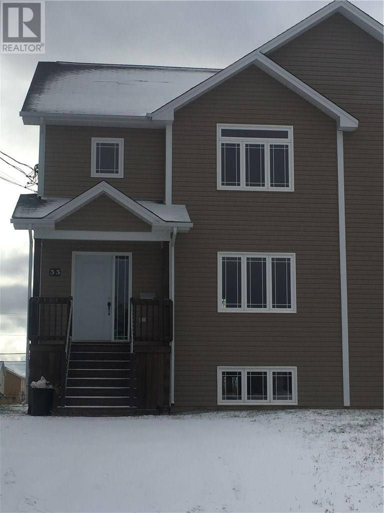 House for sale at 33 Caspian Ct Moncton New Brunswick - MLS: M126581
