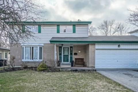 House for sale at 33 Cavendish Cres Brampton Ontario - MLS: W4731335