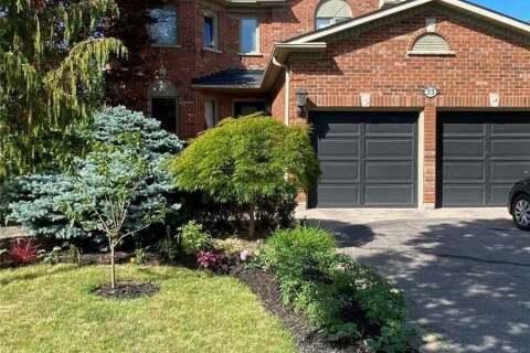 House for sale at 33 Cherokee Dr Vaughan Ontario - MLS: N4799736