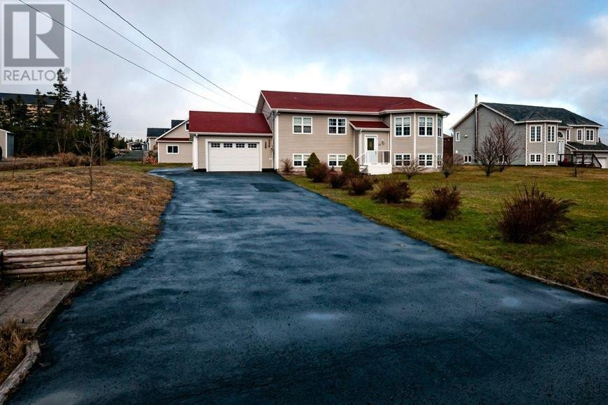 House for sale at 33 Chesley Van Heights Ht Portugal Cove Newfoundland - MLS: 1224592