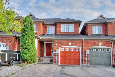 Townhouse for sale at 33 Christephen Cres Richmond Hill Ontario - MLS: N4566129