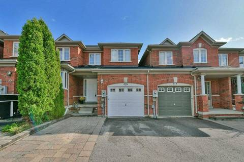 Townhouse for sale at 33 Christephen Cres Richmond Hill Ontario - MLS: N4591070