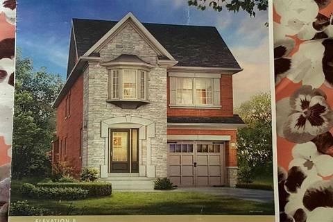 House for rent at 33 Christine Elliot Ave Whitby Ontario - MLS: E4654044