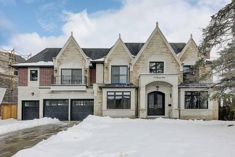 House for sale at 33 Claridge Dr Richmond Hill Ontario - MLS: N4688581