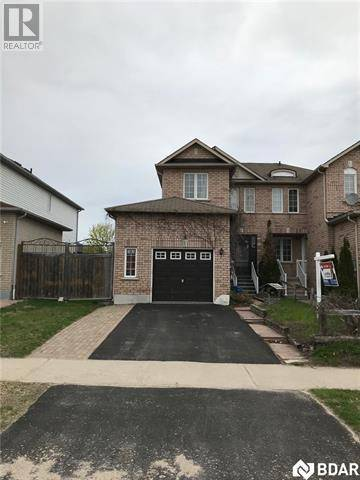 Townhouse for sale at 33 Coleman Dr Barrie Ontario - MLS: 30734845