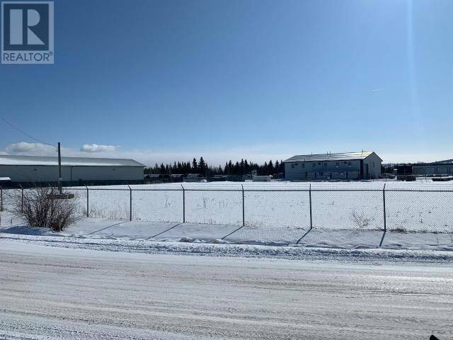 Commercial property for sale at 33 Collins Rd Dawson Creek British Columbia - MLS: 182909