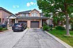 Townhouse for sale at 33 Coppermill Dr Brampton Ontario - MLS: W4862790