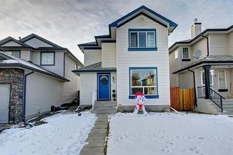 House for sale at 33 Covewood Manr Northeast Calgary Alberta - MLS: C4282543