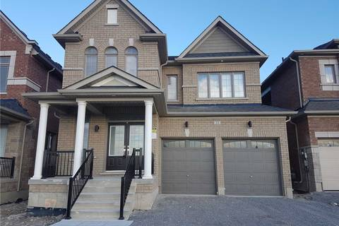 House for rent at 33 Crimson King Wy East Gwillimbury Ontario - MLS: N4452776