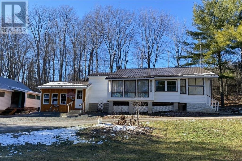 Home for sale at 33 Crowe Valley Ct Marmora And Lake Ontario - MLS: 40050623