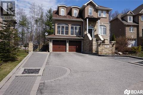 House for sale at 33 Cumming Dr Barrie Ontario - MLS: 30728412