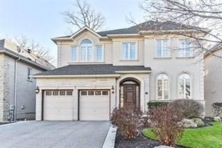 House for sale at 33 Danbury Ct Markham Ontario - MLS: N4643270