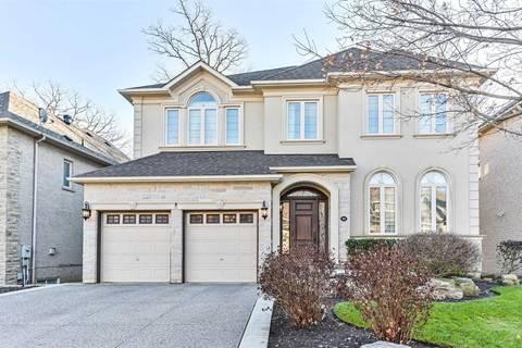 House for sale at 33 Danbury Ct Markham Ontario - MLS: N4672944