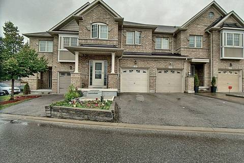 Townhouse for sale at 33 Davenhill Rd Brampton Ontario - MLS: W4597687