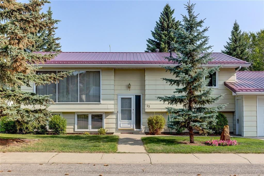 Removed: 33 Davis Street, Acme, AB - Removed on 2018-11-01 06:06:04