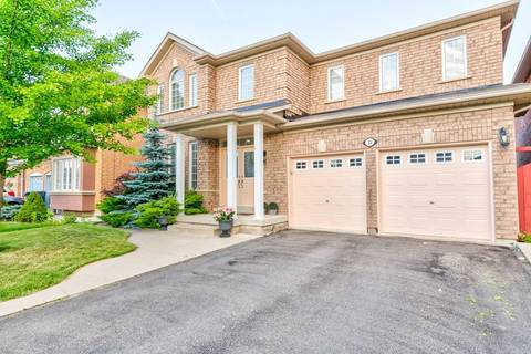 House for sale at 33 Deforest Dr Brampton Ontario - MLS: W4572780