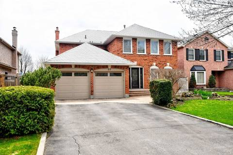 House for sale at 33 Delayne Dr Aurora Ontario - MLS: N4460158