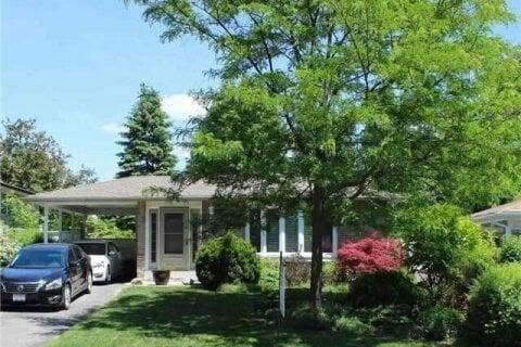 House for sale at 33 Devins Dr Aurora Ontario - MLS: N4984267