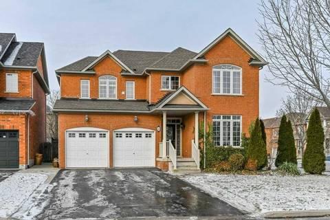 House for sale at 33 Dewsbury Wy Hamilton Ontario - MLS: X4665033