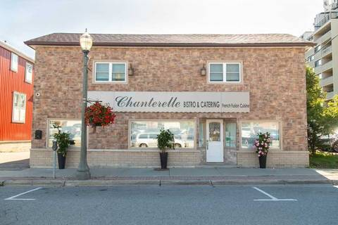 Commercial property for sale at 33 Division St Clarington Ontario - MLS: E4585744