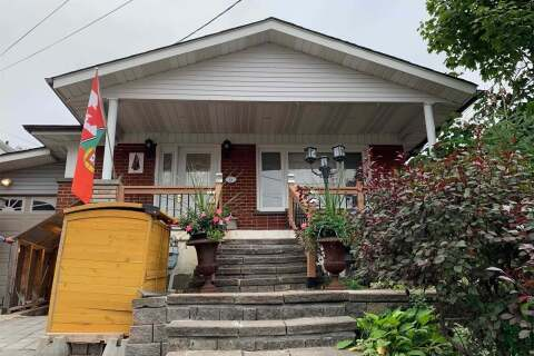 House for sale at 33 Donald Ave Toronto Ontario - MLS: W4887777