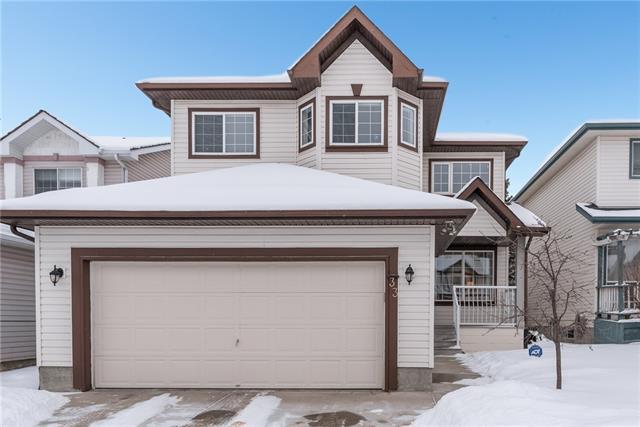 House For Sale At 33 Douglas Ridge Green Southeast Calgary Alberta