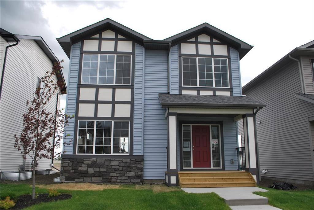 House for sale at 33 Drake Landing Blvd Drake Landing, Okotoks Alberta - MLS: C4222043