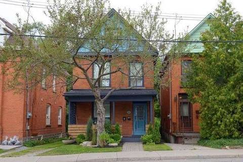 Townhouse for sale at 33 Dundurn Dr Hamilton Ontario - MLS: X4598451