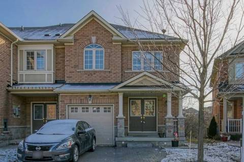 Townhouse for sale at 33 Eagle Trace Dr Brampton Ontario - MLS: W4670191