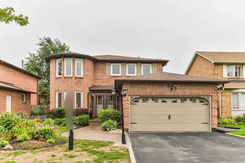 House for sale at 33 Eastwood Cres Markham Ontario - MLS: N4905885