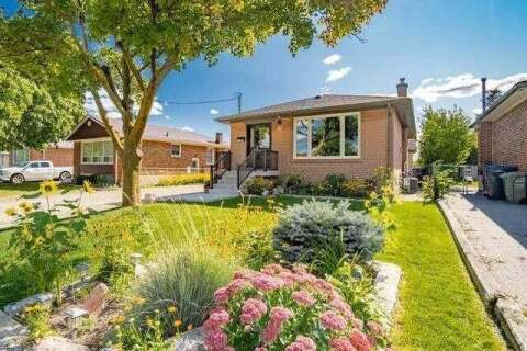 House for sale at 33 Edgemont Dr Brampton Ontario - MLS: W4923289
