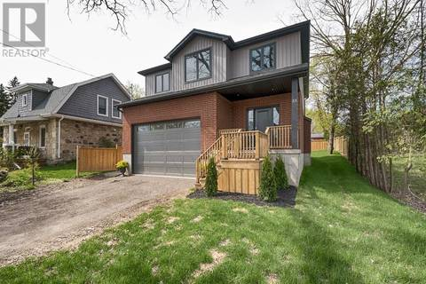 House for sale at 33 Edinburgh Rd South Guelph Ontario - MLS: 30734415