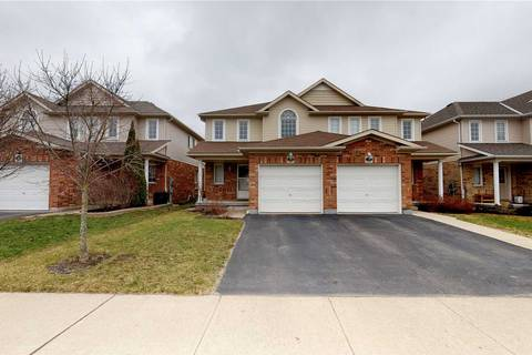 Townhouse for sale at 33 Edwards St Guelph Ontario - MLS: X4432685