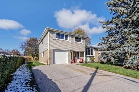 House for sale at 33 Eleanor Cres Halton Hills Ontario - MLS: W4630538