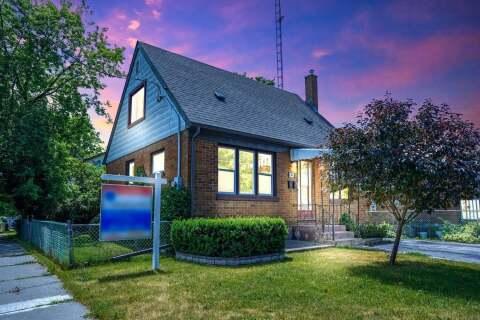 House for sale at 33 Elgin St Oshawa Ontario - MLS: E4812047