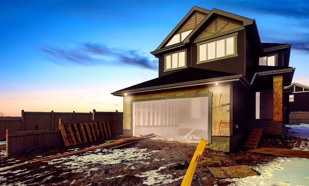 For Sale: 33 Elise Place, St Albert, AB | 3 Bed, 3 Bath House for $579,980. See 29 photos!