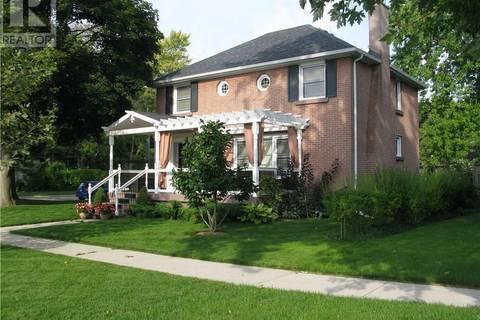 House for sale at 33 Elm St Brantford Ontario - MLS: 30737157