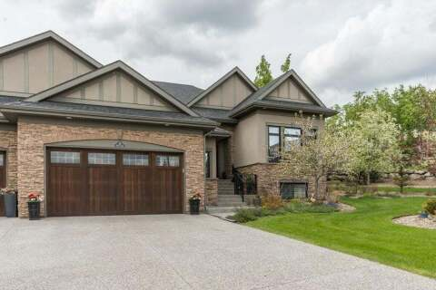 Townhouse for sale at 33 Elmont Vw Southwest Calgary Alberta - MLS: C4300349