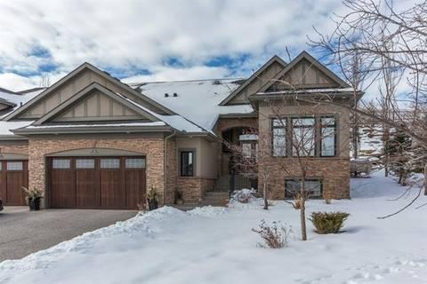 Townhouse for sale at 33 Elmont Vw Southwest Calgary Alberta - MLS: C4285229