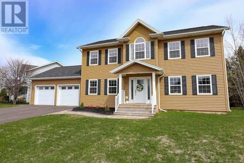 House for sale at 33 England Circ Charlottetown Prince Edward Island - MLS: 201913406