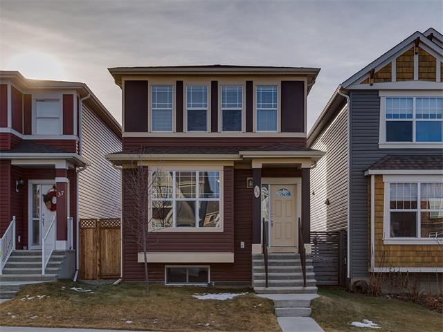 Removed: 33 Evansridge Circle Northwest, Calgary, AB - Removed on 2017-12-29 20:21:06