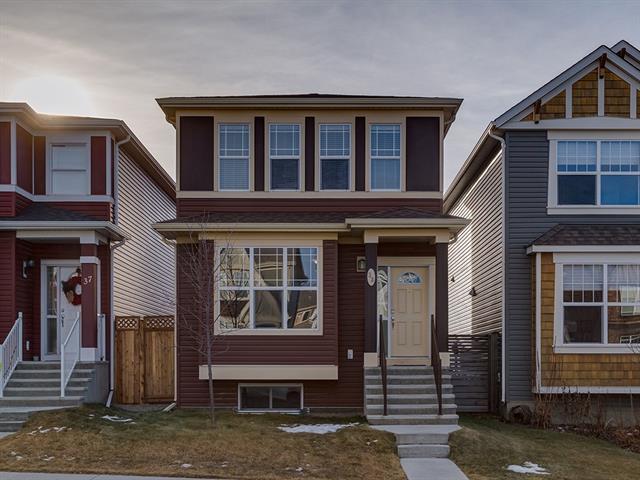 Sold: 33 Evansridge Circle Northwest, Calgary, AB