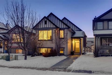 House for sale at 33 Evermeadow Manr Southwest Calgary Alberta - MLS: C4286339