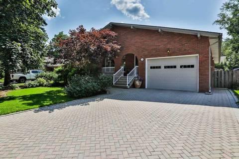 House for sale at 33 Fairlawn Ct Hamilton Ontario - MLS: X4529850