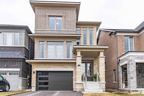House for sale at 33 Falconridge Terr East Gwillimbury Ontario - MLS: N4734966
