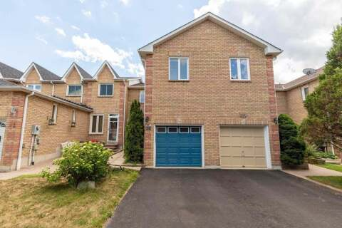 Townhouse for sale at 33 Farmers Ave Ajax Ontario - MLS: E4859982