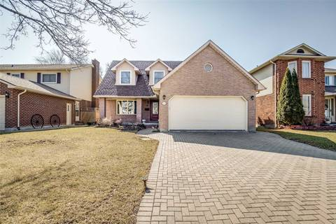 House for sale at 33 Farmington Dr St. Catharines Ontario - MLS: X4496572