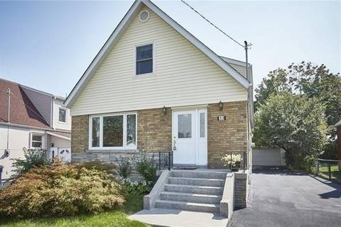 House for sale at 33 Forbes Rd Toronto Ontario - MLS: E4671078